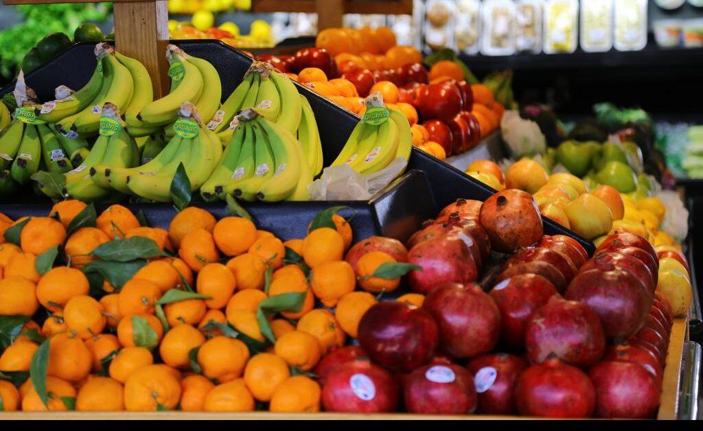 Belair farmers market