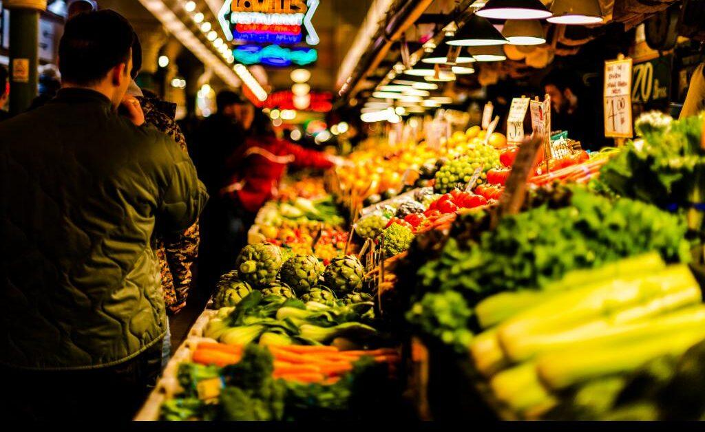 Warren county farmers market